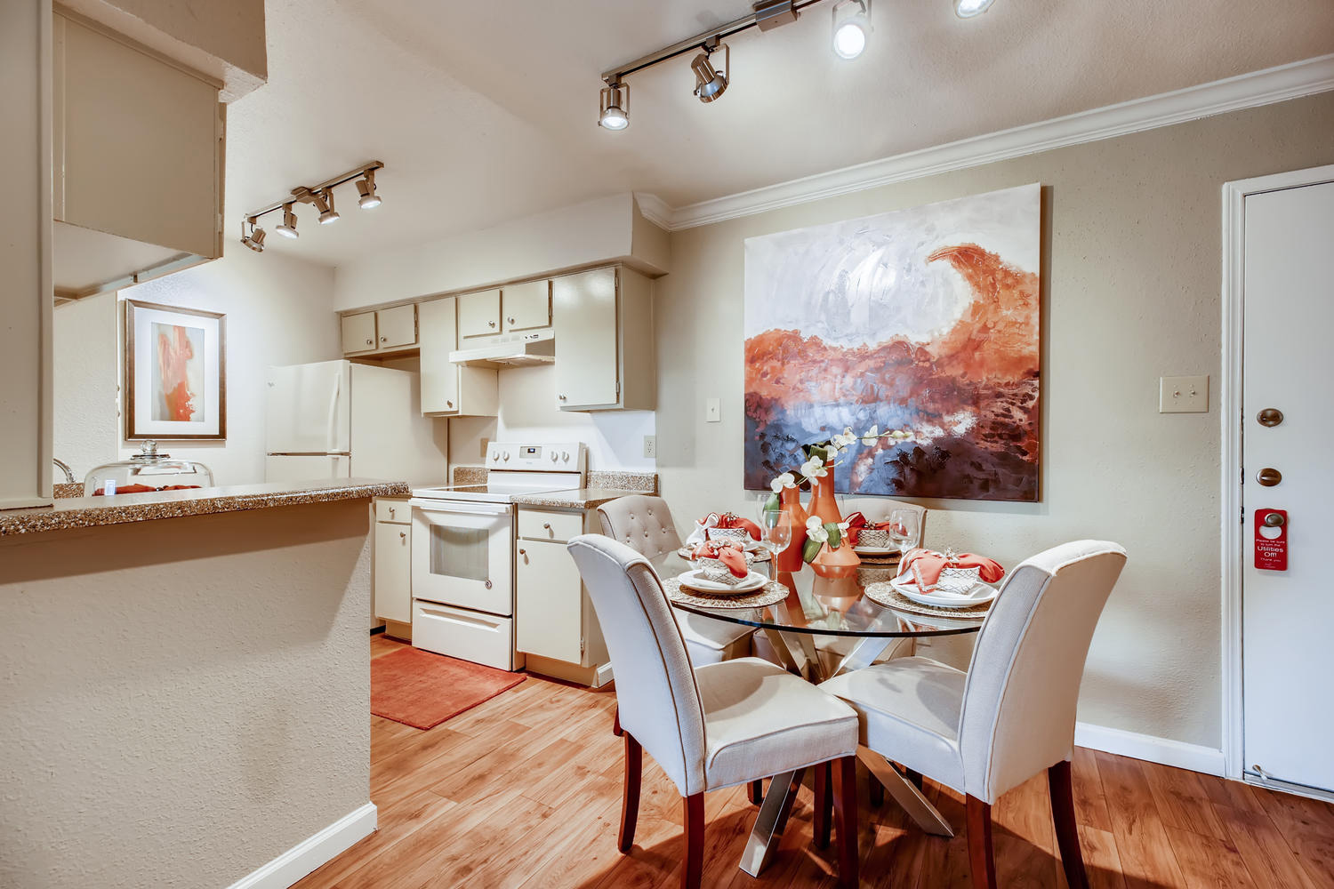 gallery | Greenridge Place Gated Apartments Briar Forest, Tx